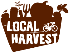 Locally Grown Food Delivery
